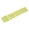 Sticky Down ( Sticky PCB Board) Silver Carbon Mixed Conductive Dot | Dongchen